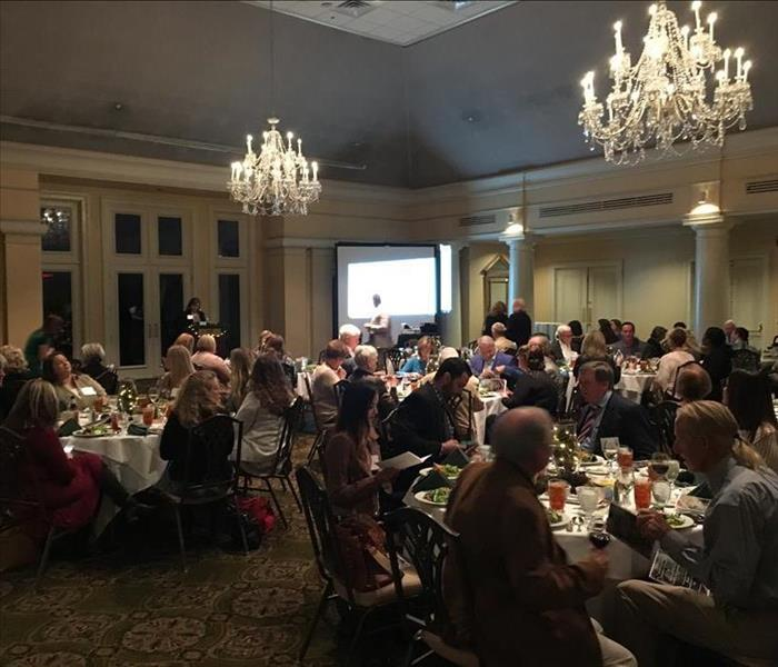 Montgomery Independent Insurance Association Banquet
