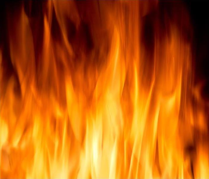 Commercial Grease Fires In Your Tallassee Restaurant Require Fast Fire Damage Restoration