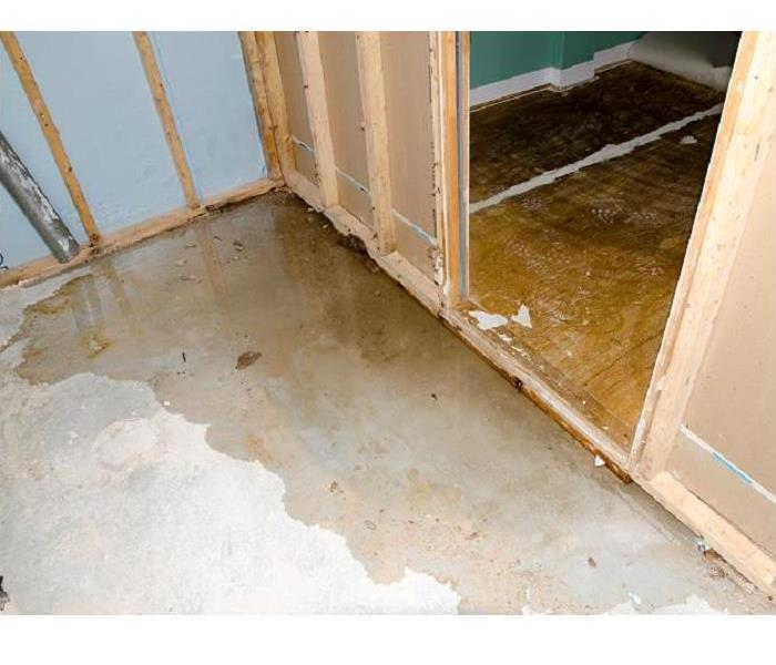 Water Damage How to Restore Your Water Damaged Prattville Home