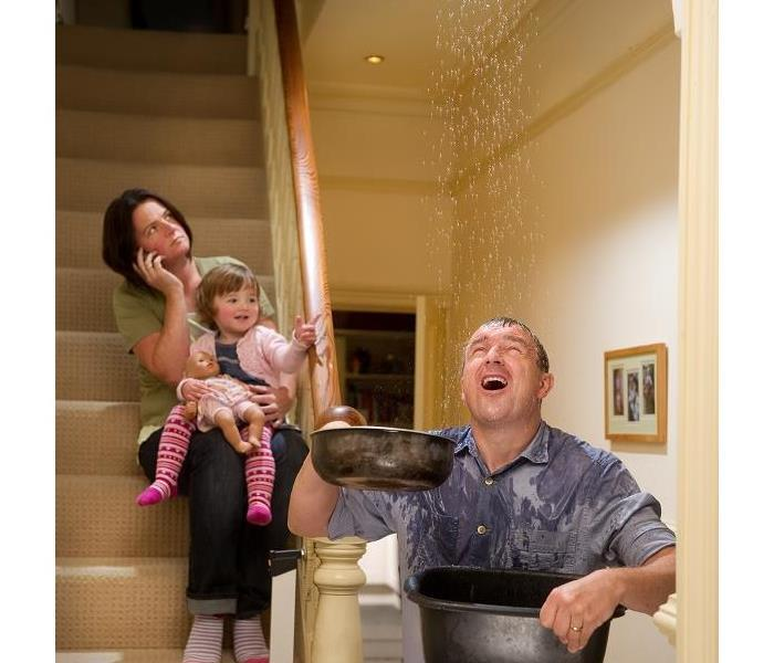 Water Damage Learn Your Options When Dealing with Water Damage in Wetumpka