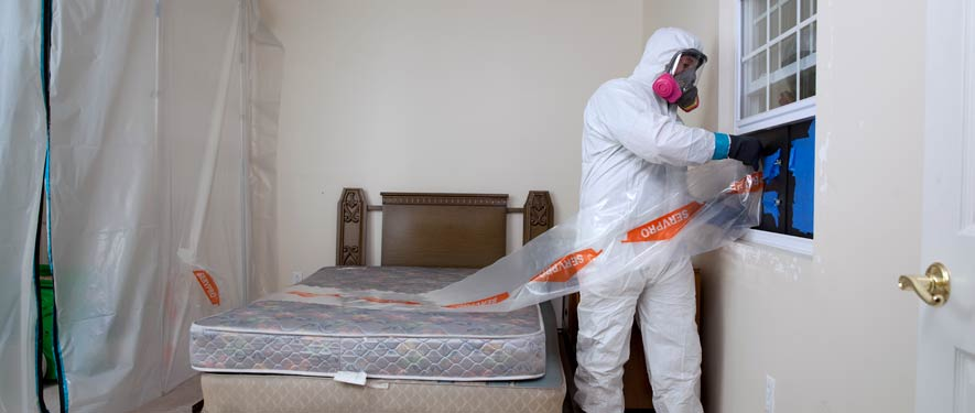 Prattville, AL biohazard cleaning