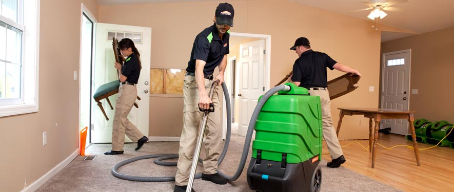 Prattville, AL cleaning services