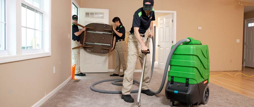 Prattville, AL residential restoration cleaning